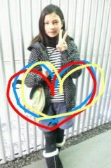 黒田和沙 公式ブログ/タピオカ好き 画像1