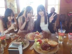 真理安 公式ブログ/21日!!! 画像1