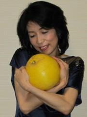 石川恵深 公式ブログ/熊本(八代市)☆ざぼん☆ 画像2
