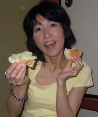 石川恵深 公式ブログ/広島みはら港町☆八天堂☆くりーむパン 画像3