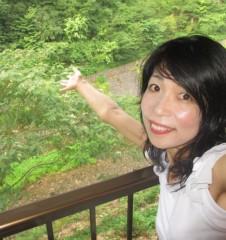 石川恵深 公式ブログ/おはよ〜♪自然体(^o^) 画像1