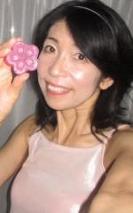 石川恵深 公式ブログ/秋…桜モード&お風呂… 画像2