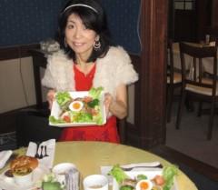 石川恵深 公式ブログ/恵深、5年ぶりのデート?? 画像2