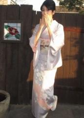 石川恵深 公式ブログ/おはよ〜♪ LOVE (奥様モード) 画像2