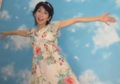 石川恵深 公式ブログ/空を見てたら… 画像3