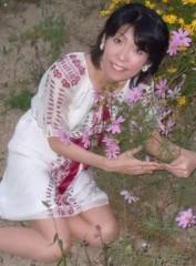 石川恵深 公式ブログ/恵深チャンちのコスモス(*^_^*) 画像1