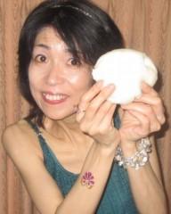 石川恵深 公式ブログ/中秋の名月 ☆ エミお月見団子 画像1