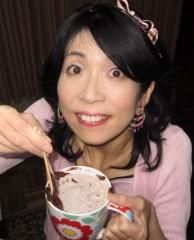 石川恵深 公式ブログ/チョコメルトで… 画像2