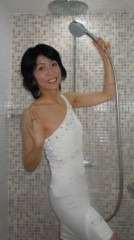 石川恵深 公式ブログ/今年の仕事を振り返って…シャワー&オヤスミ☆彡 画像1