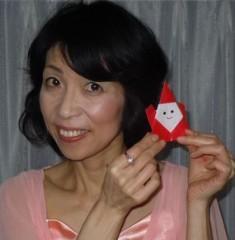 石川恵深 公式ブログ/恵深チャンのクリスマスイブ☆彡 画像1