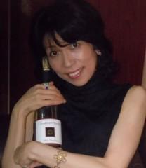 石川恵深 公式ブログ/カリフォルニアワインで酔っ払い&おやすみ☆彡 画像1