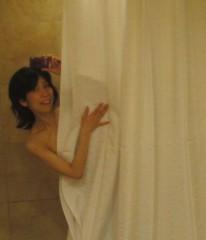 石川恵深 公式ブログ/秋…桜モード&お風呂… 画像3