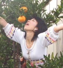 石川恵深 公式ブログ/恵深チャンちのみかん&エミコメ!(^^)! 画像2