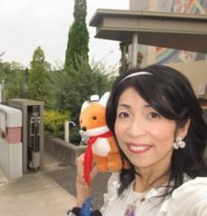 石川恵深 公式ブログ/地元小学校(安城市立桜町小)へゲストティーチャー 画像1