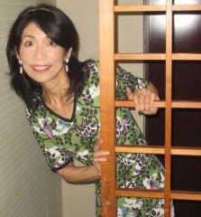 石川恵深 公式ブログ/おかえり…(奥様モード) 画像1