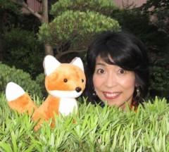 石川恵深 公式ブログ/恵深チャンの狐☆しょうチャン☆ 画像1