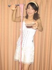 石川恵深 公式ブログ/長〜〜いそうめん…(*^_^*) 画像3