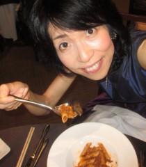 石川恵深 公式ブログ/大和ハウスアパートレディース会 (エルミタージュ絵画&フレンチ)  画像3