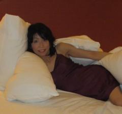 石川恵深 公式ブログ/5枕で告白&オヤスミ☆彡 画像3
