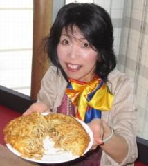 石川恵深 公式ブログ/梅蘭焼きそば 池袋店(エソラ池袋8F)へ 画像2