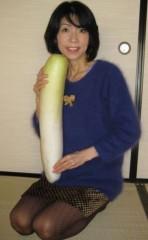 石川恵深 公式ブログ/冬はやっぱ鍋〜(^^)&明日はエミコメ(^_-)-☆ 画像1