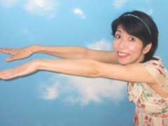石川恵深 公式ブログ/空を見てたら… 画像2
