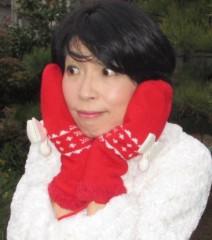 石川恵深 公式ブログ/恵深チャン 手袋を買いに   画像2