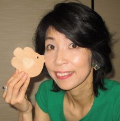 石川恵深 公式ブログ/恵深チャンが彫った☆木彫リコースター☆彡 画像2