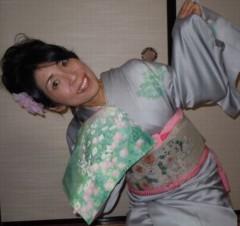 石川恵深 公式ブログ/ありがとう☆彡&王子様が現れたら… 画像3