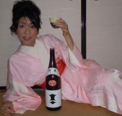 石川恵深 公式ブログ/日本酒☆ケンビシ…(*^_^*) 画像3