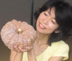石川恵深 公式ブログ/カボチャ 画像2