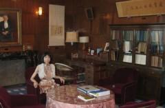 石川恵深 公式ブログ/本多光太郎の書〜今が大切〜 画像1
