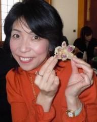 石川恵深 公式ブログ/蘭の花の天ぷら&エミコメ(^^) 画像3