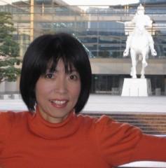 石川恵深 公式ブログ/恵深TV出演!今夜9時〜映画「ジェネラル・ルージュの凱旋」  画像1