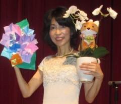 石川恵深 公式ブログ/感謝!「午後の朗読」大盛況\(^o^)/ 画像3