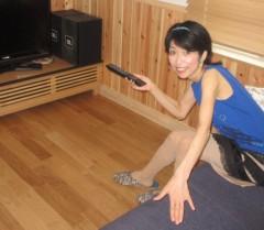 石川恵深 公式ブログ/TV番組 何を見る?&明日はエミコメ(^^) 画像1