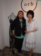 石川恵深 公式ブログ/パリコレで活躍した☆Jさん☆のカット 画像1