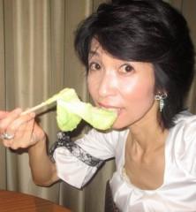石川恵深 公式ブログ/ずんだミルクかき氷 (仙台)&明日はエミコメ(^^) 画像3