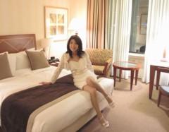 石川恵深 公式ブログ/帝国ホテル大阪 &急上昇ランキング1位\(^o^)/ 画像1