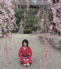 石川恵深 公式ブログ/玉の輿 ☆ 善峯寺 と 京の筍 & 明日はエミコメ(^^) 画像2