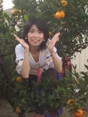 石川恵深 公式ブログ/恵深チャンちのみかん&エミコメ!(^^)! 画像1