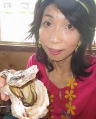 石川恵深 公式ブログ/海女小屋料理体験 (三重県鳥羽市)&明日はエミコメ(^^) 画像2