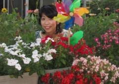 石川恵深 公式ブログ/レインボー風車 &エミコメ!(^^)! 画像2