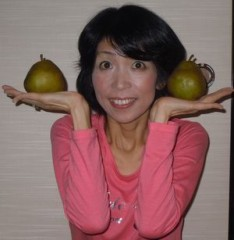 石川恵深 公式ブログ/山形の洋梨&エミコメ(^^) 画像1