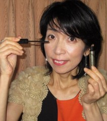 石川恵深 公式ブログ/最近のマスカラ&アイライン and 明日から大阪 画像2