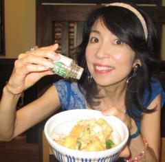 石川恵深 公式ブログ/衣笠丼(なか卯)&明日はエミコメ(^^) 画像2