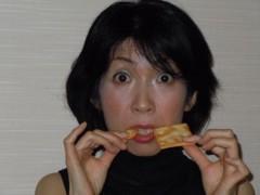 石川恵深 公式ブログ/あたり前田のクラッカー♪見つけた 画像3