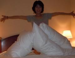 石川恵深 公式ブログ/ラブ volcano …オヤスミ☆彡 画像1