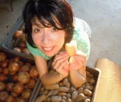 石川恵深 公式ブログ/恵深チャンの肉じゃが 画像1