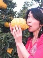 石川恵深 公式ブログ/恵深んちの〜おにゆず 画像2